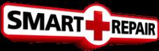 スマートリペアのロゴマーク
